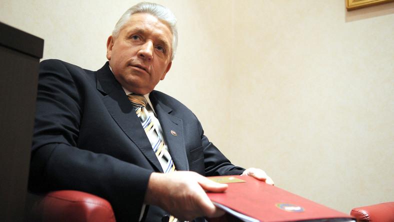 Lepper nie wie, czy chce wrócić do parlamentu