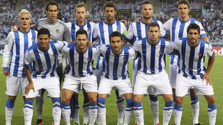 SPAIN SOCCER UEFA CHAMPIONS LEAGUE QUALIFICATION