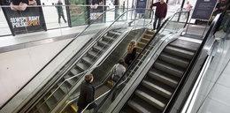 Cud! Będą nowe schody na dworcu w Katowicach