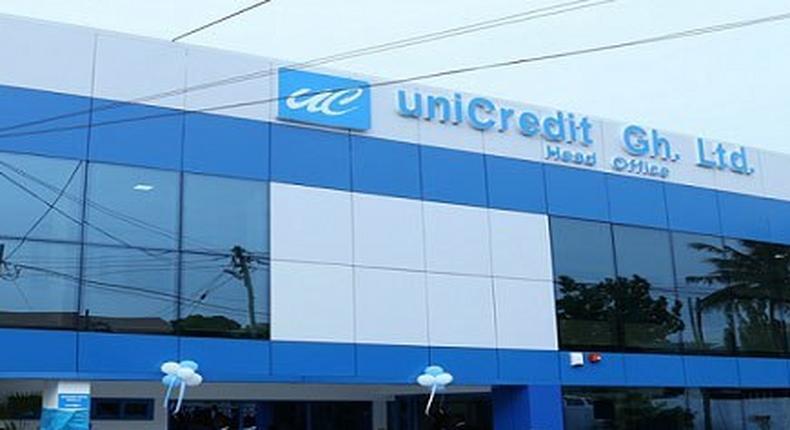 uniCredit Ghana Limited