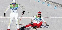 Skandal na olimpiadzie. Kowalczyk oskarża Norwegów!