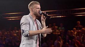 """Mateusz Grędziński: posłuchaj singla zwycięzcy """"The Voice of Poland"""""""
