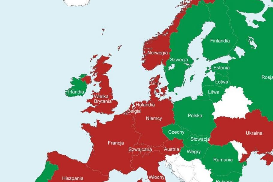 Zakaz Handlu W Niedzielę Jak Jest W Europie Newsweekpl Nw Ucs