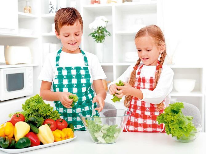 6 jela koja bi vaša deca mogla da pripreme