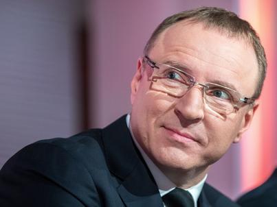 Prezes Jacek Kurski jest pewny swego w sprawie Telewizji Polskiej