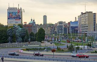 Wyniki cząstkowe w województwie śląskim: Prezydenci Katowic, Częstochowy i Sosnowca wybrani w pierwszej turze
