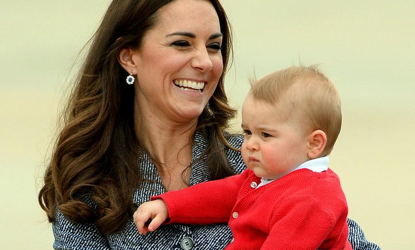 Duchess of Cambridge.