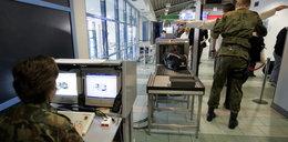 Alarm terrorystyczny na lotniskach!