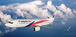 Samolot Malaysia Airlines znowu zboczył z kursu