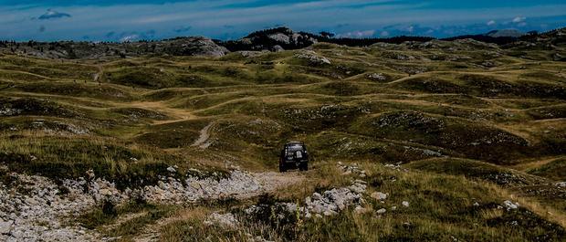 Albania. Wyprawa Autoświat 4x4