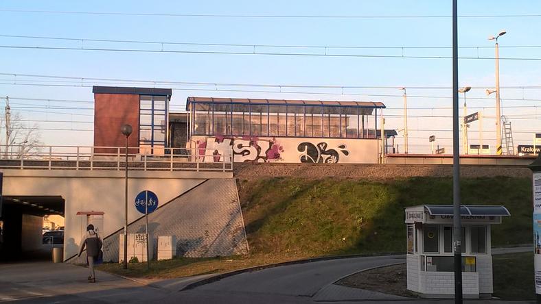 Stacja PKP Łobzów