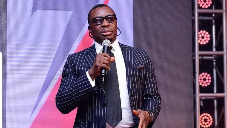 Alibaba has a message for ladies putting other ladies under pressure on social media [AlibabaGCFR]
