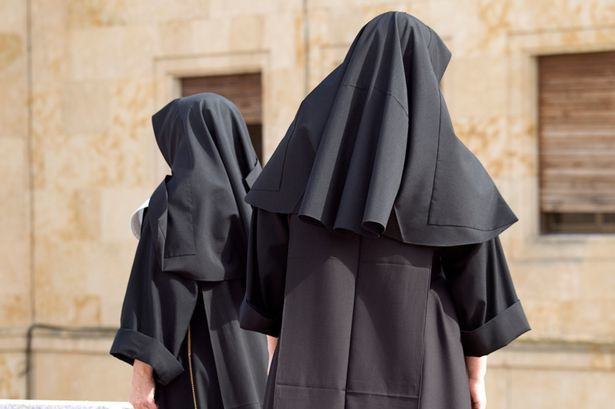 2 Catholic nuns get pregnant while on missionary trip to Africa