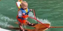 Niemowlę pobiło rekord świata. Na rodziców wylało się wiadro pomyj