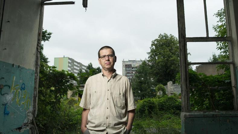 Dr Andrzej Zawistowski