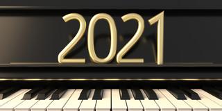 Przywitanie nowego roku dźwiękami muzyki klasycznej - koncerty noworoczne online