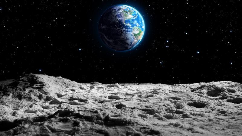 Rosyjscy astronauci chcą wylądować na Księżycu