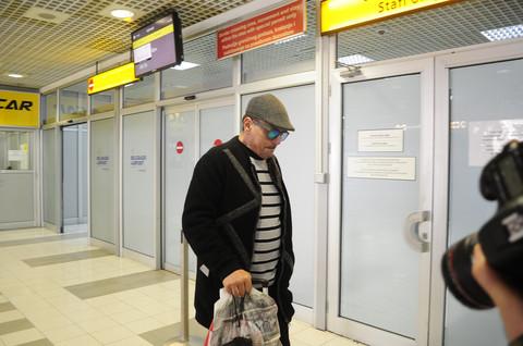 """Keba zbog Šabana u suzama na aerodromu, Seka poručila: """"I dalje mi njegove reči odzvanjaju u glavi"""""""