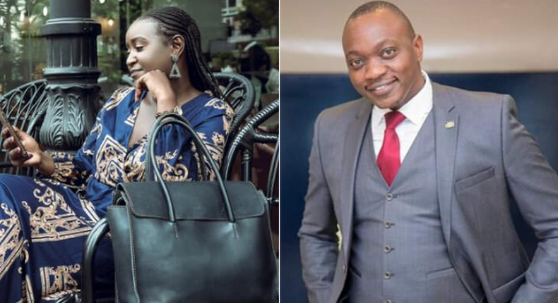 Police involved as Ken Mijungu claims Betty Kyallo threatened him and Dennis Okari after Facebook post