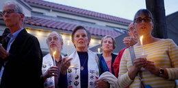 Strzelanina w synagodze w Kalifornii. Jedna osoba nie żyje