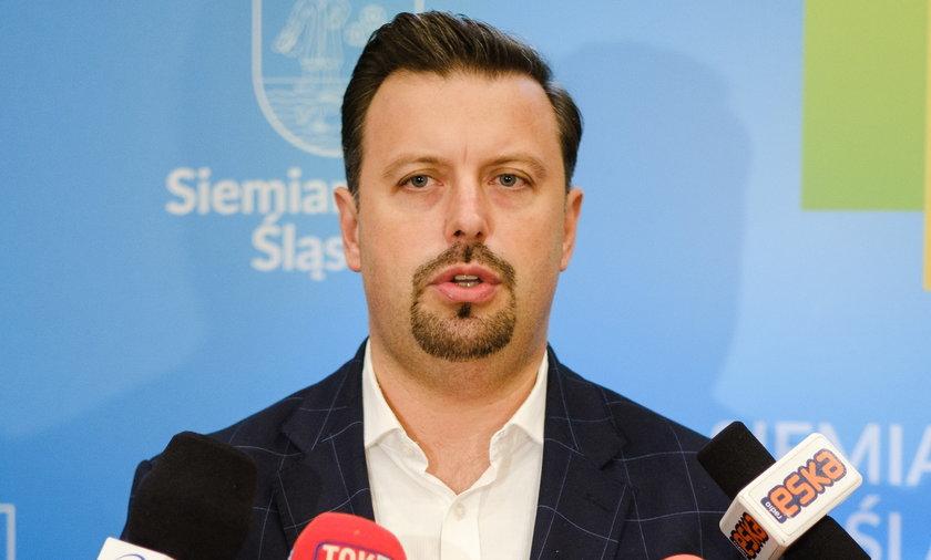 Skandaliczne słowa Rafała Piecha, prezydenta Siemianowic Śląskich.