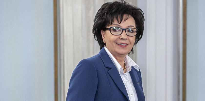 Miliony na nowe maszynki do Sejmu