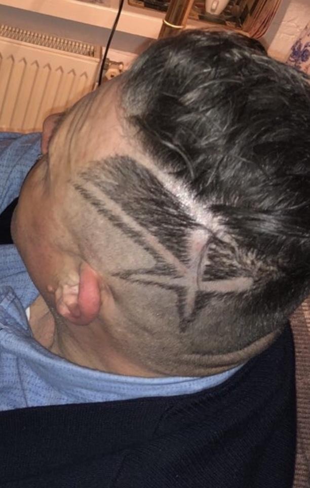 A mulatóssztár viccnek szánta új frizuráját