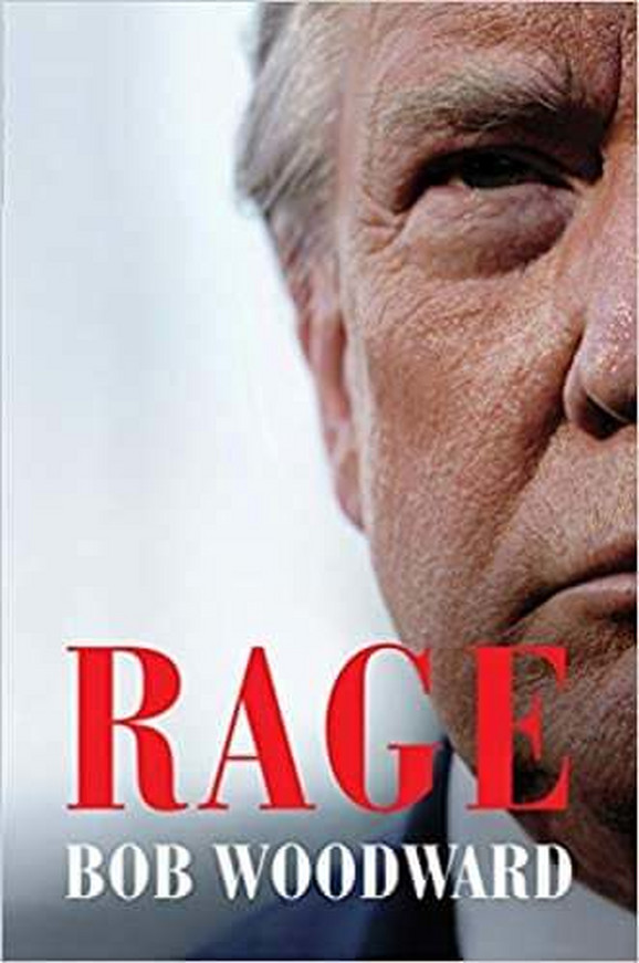 Nova knjiga o Trampu