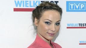 """Weronika Książkiewicz znowu zmieniła fryzurę? Inspiruje się kultowym """"Pulp Fiction"""""""