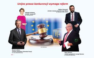 Tylko w DGP: Europa musi zareagować na zaburzenia konkurencji [APEL DO UNIJNEJ KOMISARZ]