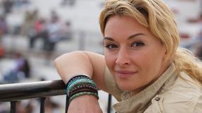 Martyna Wojciechowska o zakupach, show-biznesie i najbliższych planach