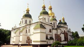 Kijów - atrakcje Starego Miasta