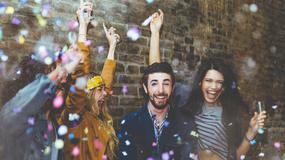 5 gadżetów, które pomogą rozkręcić każdą imprezę