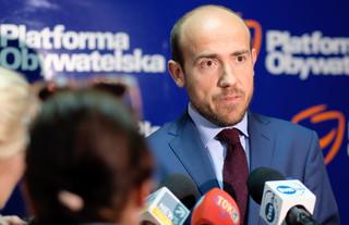 Budka: Projekt PiS o SN zakrawa o zamach stanu
