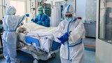 Nowe mutacje koronawirusa! Oto co najbardziej niepokoi eksperta