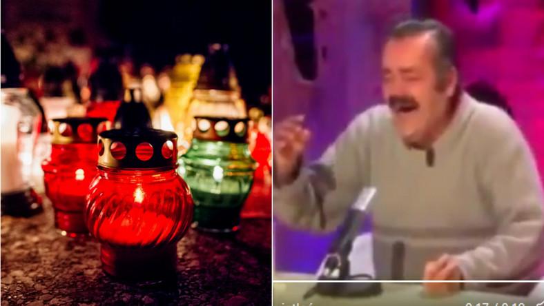 Nie żyje Juan Joya Borja. Legendarny hiszpański komik ...