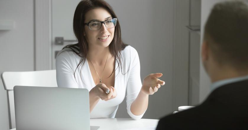 13 pytań, które warto zadać pod koniec rozmowy o pracę