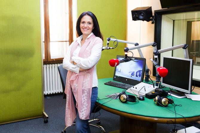 Aleksandra Paladin, muzikolog i multimedijalni novinar u oblasti umetničke muzike