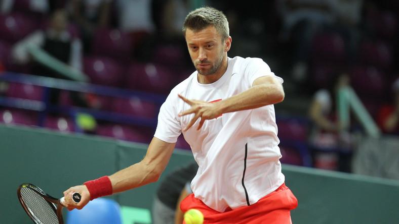 Przysiężny nie awansował do finału w Sankt Petersburgu