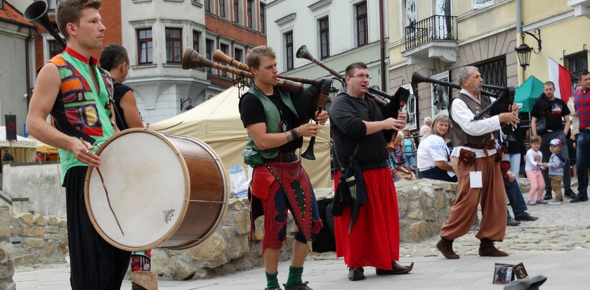 Świętujemy 700. urodziny Lublina. Przed nami moc atrakcji