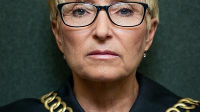 Sędzia Beata Morawiec może wrócić do pracy. Nominaci Ziobry ustawiają się pod nową władzę?
