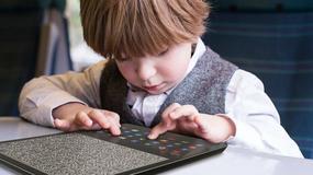 Blitab: tablet dla niewidomych