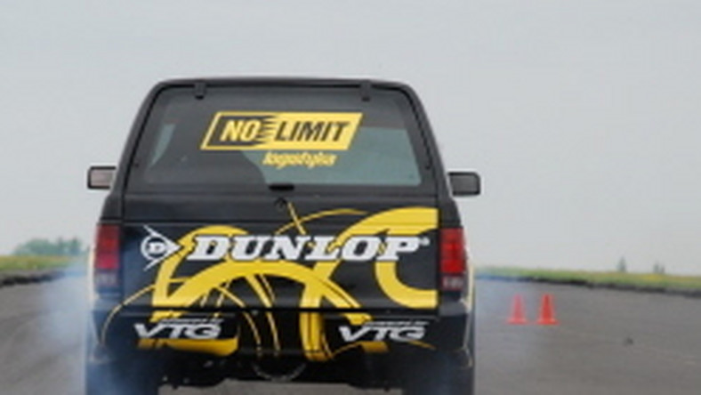 Dunlop VTG No Limit Racing Team walczy o tytuł
