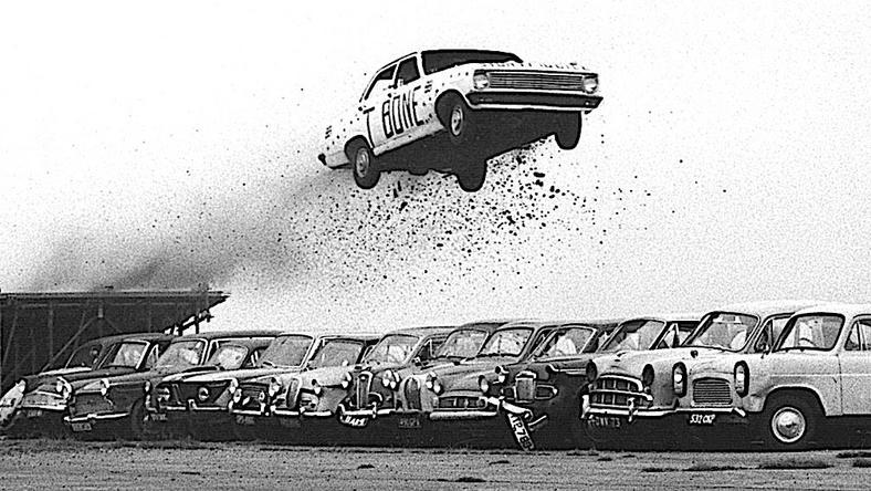 car jump