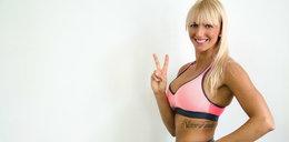 Ta pielęgniarka to akrobatka! Karolina jest mistrzynią Polski w Street Workout
