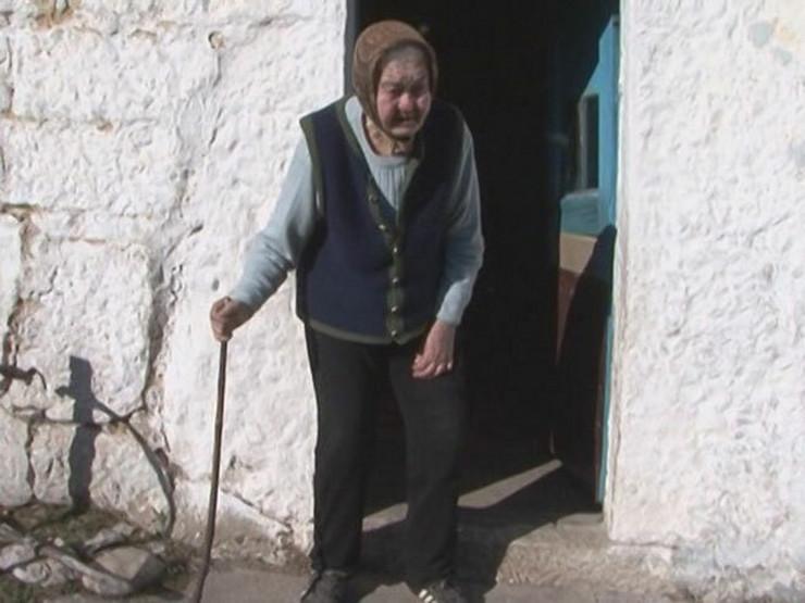 Starica Rosa Delic