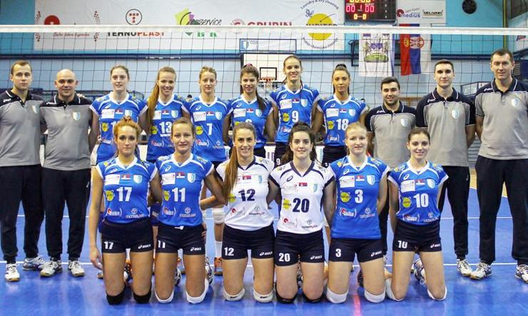 ŽOK Jedinstvo Stara Pazova