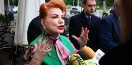 Co dalej z Georgette Mosbacher?