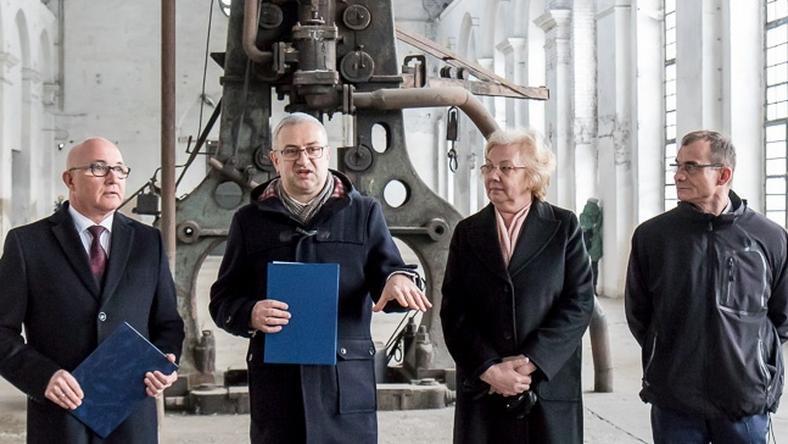 W Chorzowie powstanie muzeum hutnictwa