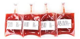 Centrum krwiodawstwa prosi o krew